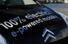 ELECTRIC C1