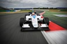 STUDY ELECTRIC FORMULA CARS